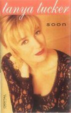Tanya Tucker Soon (Cassette, 1993, Liberty Records)