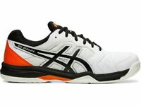 ** LATEST RELEASE** Asics Gel Dedicate 6 Mens Tennis Shoes (D) (100)