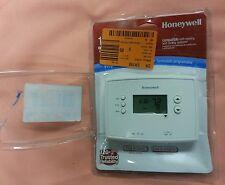 HONEYWELL RTH221B1039 1-WEEK PROGRAMMABLE THERMOSTATS HEAT/COOL
