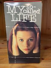 My So Called Life Vhs