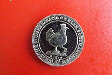 *DDRMünze/ Medaille 1977 ca.34mm * Sachsen 2/3 Taler v.1693