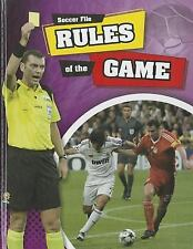 Rules of the Game (Soccer File)