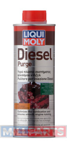 Liqui Moly Diesel Purge Complete Fuel System Injector Cleaner Treatment 500ml