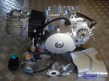 HMParts Motor Set 110 ccm - vollautomatik - Anlasser unten ATV Quad Kinderquad