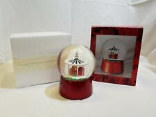 Nordstrom Holiday Snowglobe