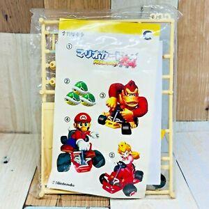 Nagasakiya Nintendo 90's Model Kit Donkey Kong