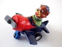 Toys Jouet Figurine Disney super Baloo mécanisme ok  7x5 cm