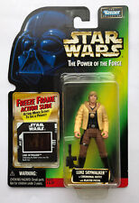 Star Wars Kenner Power Of The Force - Luke Skywalker in Ceremonial Outfit