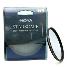 HOYA Starscape Night Filter 49, 52, 55, 58, 62, 67, 72, 77, 82mm, Nachtfilter