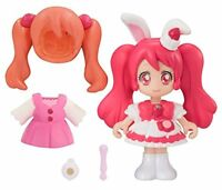 New Bandai Kira Kira Precure A La Mode Pre-corde Doll Cure Whip Toy Pretty Cure