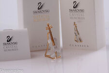 SWAROVSKI Crystal Moments MEMORIES VIOLIN 173366