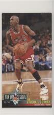 1993-94 Fleer NBA Jam Session Michael Jordan #33 HOF