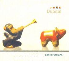 Dubital - Conversations CD, Mad Professor, Zion Train, The Dub Lab, Digipak
