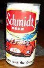 8-Vintage Schmidt Beer Great Northwest  Cans