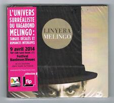 ♫ - MELINGO - LINYERA - CD 12 TITRES - 2014 - NEUF NEW NEU - ♫