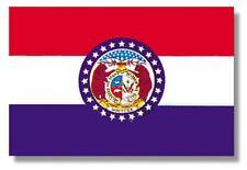 Utah State Flag 3/' x 5/' 100/% Nylon Annin Flag