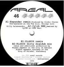 "Synclair ‎– Synclair Remixes Areal ‎– Areal046 NEW VINYL 12"" TECHNO"