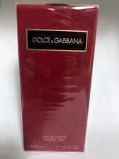 Dolce&Gabanna for women 1.7 FL OZ EDT