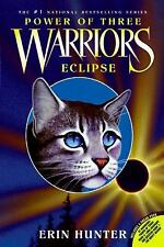 Eclipse (Warriors: Power of Three, Book 4) by Hunter, Erin