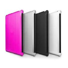 Marware MicroShell Folio Case - To Suit iPad 2 - Silver