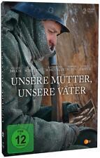 Unsere Mütter, unsere Väter (2 DVDs) (2013)