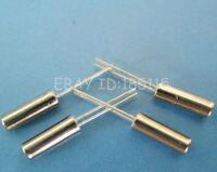 10pcs 28.375m 28.375mhz crystal oscillator cylinder 3mm×8mm