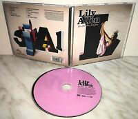 CD LILY ALLEN - IT'S NOT ME, IT'S YOU