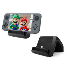 Charging Dock Station for Nintendo Switch Lite Black