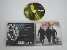 HELMET/AFTERTASTE(INTERSCOPE-MCA IND 90073) CD ALBUM