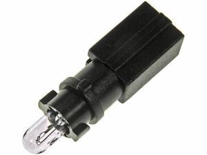 For 2000-2002 Infiniti QX4 Multi Purpose Light Bulb Dorman 11515VX 2001