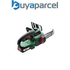 Bosch UniversalChain 18 Cordless Chainsaw 18v 06008B8001 Bare Unit