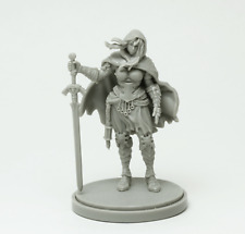 Toys & Hobbies Resin Kit 398 Kingdom Death Cyclops Knight 50mm Base Size