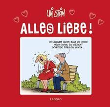 Stein, Uli - Alles Liebe (Neuausgabe) /4