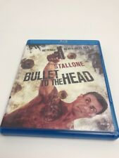 BULLET TO THE HEAD SLY STALLONE VIEWED ONCE PRIVATE COLLECTION