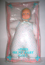 "New Avon 1991 Be My Baby Doll 12"" Blond Hair Blue Eyes New"