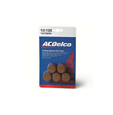 Genuine GM Acdelco Cooling System Seal Tabs 10-108 12378285 Stop Leak