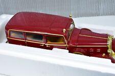1932 Deluxe Tudor - Puyi - The Last Emperor of China - Sunstar 1:18 scale 4100