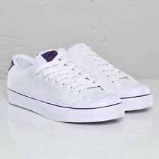 Nike ALL COURT TWIST Neu Gr:46 US:12 White/Purple Sommer Sneaker Capri flash