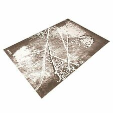 Wohnraum-Teppiche aus Acryl mit Naturmuster/Naturmotiven