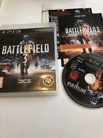 😍 jeu playstation 3 ps3 pal fr guerre battlefield 3