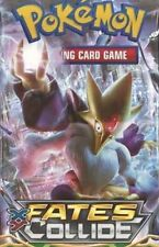 Pokemon Tcg Online XY Fates Collide CODES X 18 Inbox Message - NEAR/INSTANTLY.