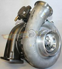 Garrett GTA4508V GTA45 Detroit Series 60 14.0L Turbocharger 758204-7 23534361