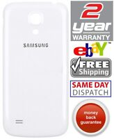 For Samsung Galaxy S4 WHITE Battery Back Door Replacement Cover i9500 i9505 i337
