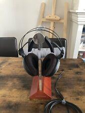 Audio-Technica ATH-A2000Z Art Monitor Closed-back Headphones