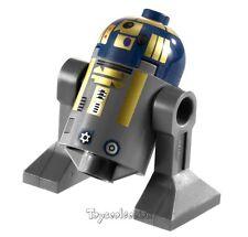 LEGO STAR WARS - MINIFIGURA R8-B7 SET 7868 - ORIGINAL MINIFIGURE