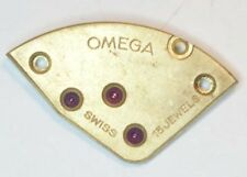 Omega cal. 38.5 l.t1 Bridge di ruote part no. 1003