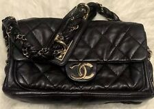 Authentic vintage Chanel bag/clutch