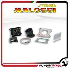 Malossi complessivo collettore inclinato X360 per 2T Husqvarna CH Racing 50