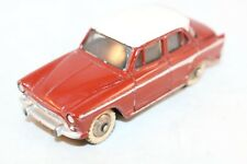 Dinky Toys 544 Simca Aronde very near mint all original condition