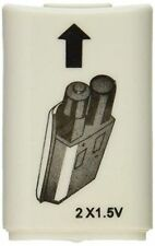 Battery Pack Cover for Xbox 360 Controller White 3z